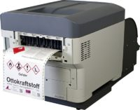 Microplex F26c laser color papel continuo