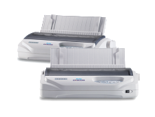 Impresora Tally 1225