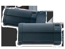 Impresora Tally T2365 MC