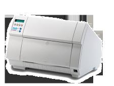 Impresora Tally LA550N-LA550W
