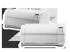 Impresora Tally T2265+