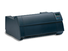 Impresora Tally T2380