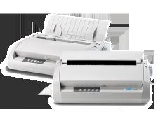 Impresora Tally LA48N-LA48W
