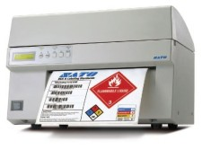 Impresora Sato M10e