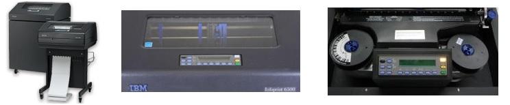 Printronix anuncia fin de soporte P7000 y 6500