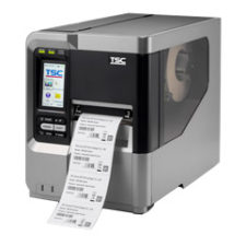 Impresora TSC Serie MX240