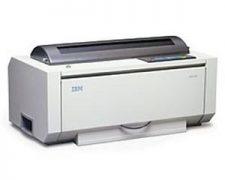 Impresora IBM 4247