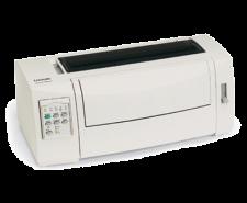 impresora lexmark 2490