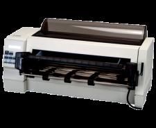 impresora lexmark 4227