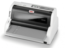 Impresora oki ml 5100 fb