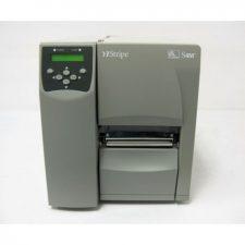 impresora Zebra s4m