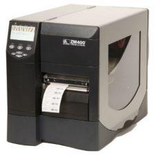 impresora zebra zm400
