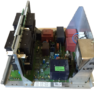 OCE-PAGESTREAM-S26313-E69-V1 POWER-SUPPLY