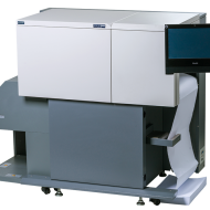 Impresora laser en frio Solid 166E