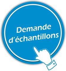 VP700 DEMANDE ECHANTILLON