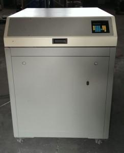 impresoras de ocasión kerning
