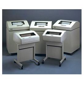 Printronix P5000