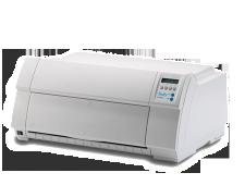 Impresora Tally LA650+