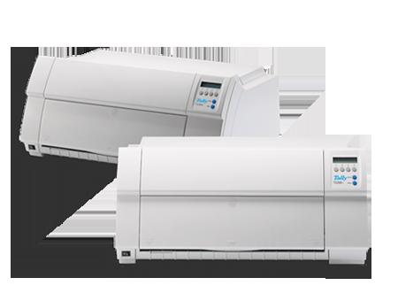 Impresora Tally T2265+ / T2280+