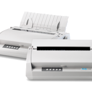 Impresora Tally LA48N / LA48W