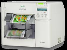 Impresora Epson TM-C3500