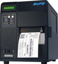 Impresora Sato M84Pro