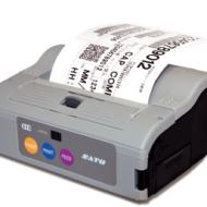 Impresora Sato MB4i