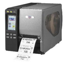 Impresora TSC Serie TTP-2410MT