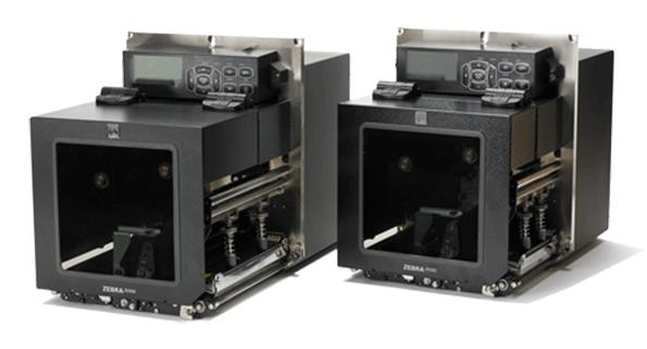 Impresora Zebra ZE500