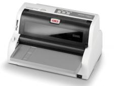 Impresora oki ml 5100 fb