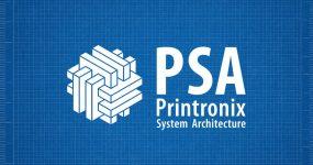 Printronix autoida PSA