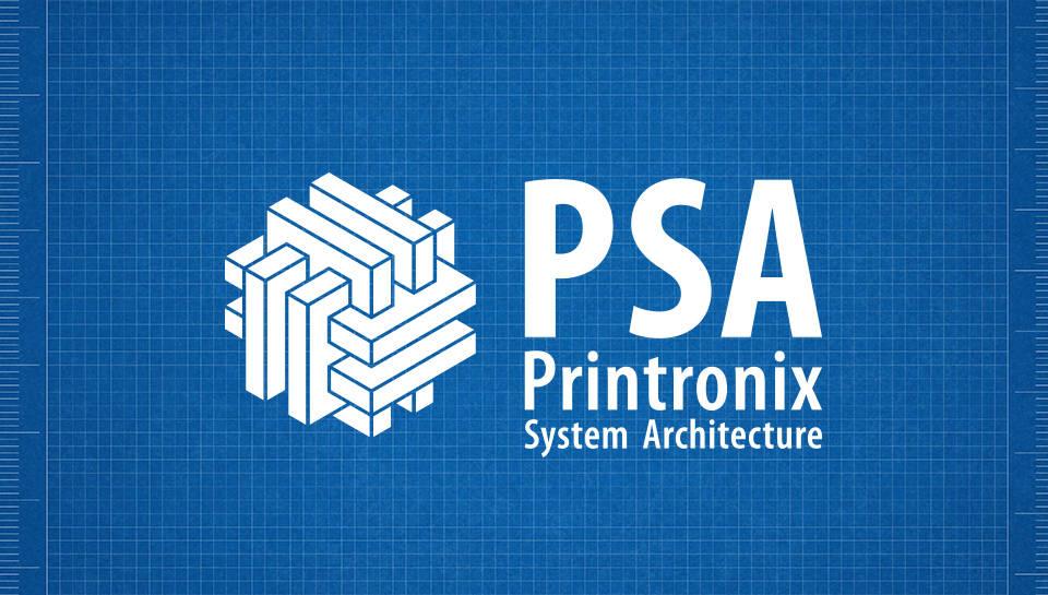 PRINTONIX T800