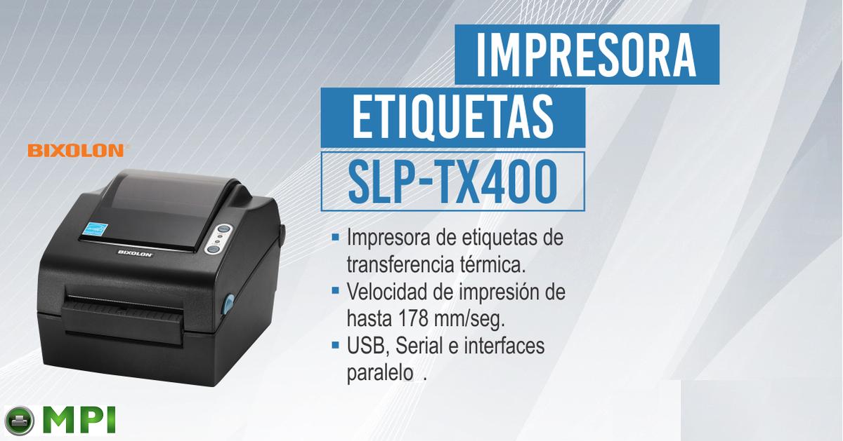 BIXOLON-SLP-TX400-TX400R-