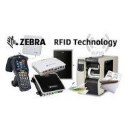 Zebra RFID Soluciones