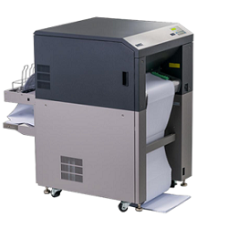 Impresoras Microplex