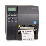 Impresoras Toshiba Tec
